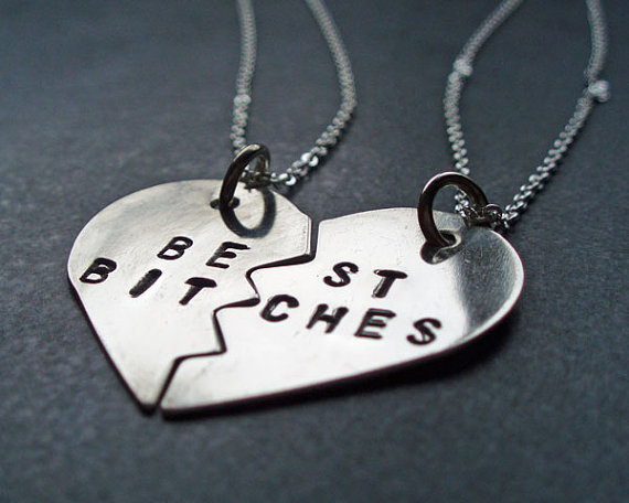 BBF (Best Bitches Forever)