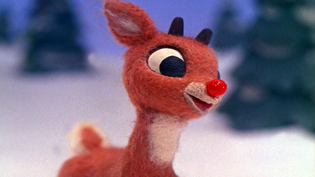 Note to Rudolph: F*ck the reindeer games & just relax this holidaze season!
