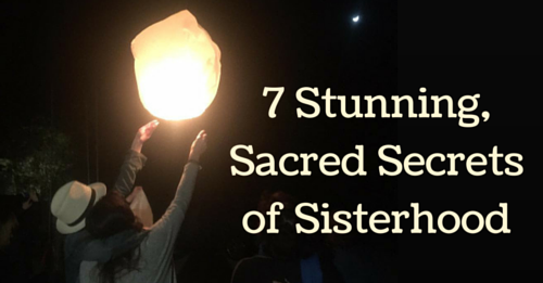 secrets of sisterhood